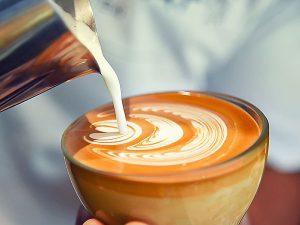 Кофе из каштанов
