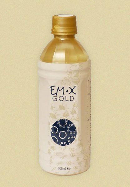 EM X GOLD
